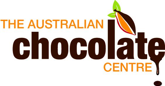 The Australian Chocolate Centre Logo
